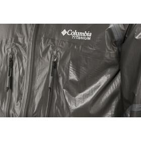 Columbia OutDry Ex Featherweight Kuoritakki Miehet, black